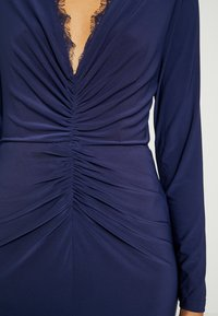 TFNC - IZARO MAXI DRESS - Galajurk - navy - 5