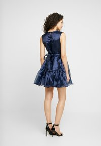 TFNC - PIETRA DRESS - Cocktailjurk - navy - 3