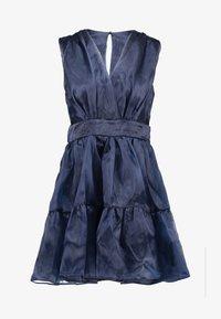 TFNC - PIETRA DRESS - Koktejlové šaty/ šaty na párty - navy - 6