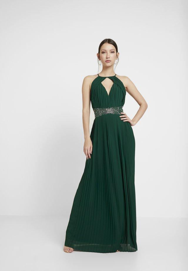 SUZY MAXI - Occasion wear - jade green