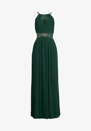 SUZY MAXI - Robe de cocktail - jade green