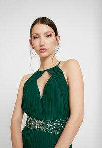 TFNC - SUZY MAXI - Robe de cocktail - jade green