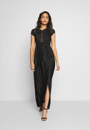 KIARA  - Vestido de cóctel - black