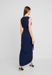 TFNC - ILUK MAXI DRESS - Galajurk - navy - 2
