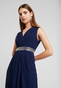 TFNC - ILUK MAXI DRESS - Iltapuku - navy - 4
