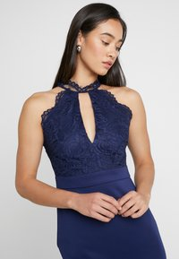 TFNC - MADINE DRESS - Cocktailjurk - navy - 5