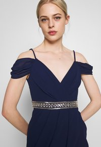 TFNC - WILLOW MIDI DRESS - Occasion wear - navy - 3