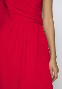 TFNC - HESPER MAXI WRAP - Suknia balowa - firy red - 5