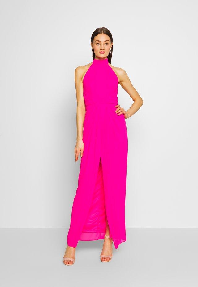 WINDOR - Společenské šaty - fuschia