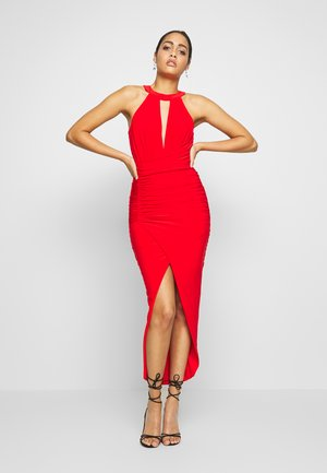 TAO MAXI - Occasion wear - red