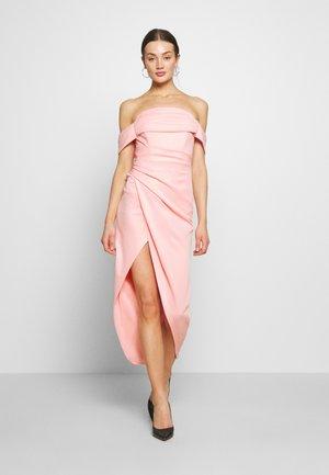 GRACE MAXI - Suknia balowa - pink