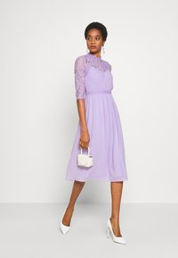 TFNC - PACEY DRESS - Cocktailkjole - lilac - 1