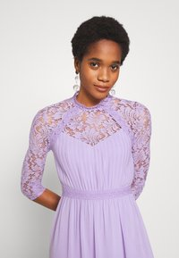 TFNC - PACEY DRESS - Cocktailkjole - lilac - 4
