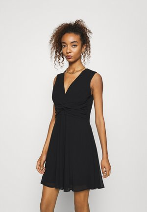 SOREAN MINI - Cocktailkleid/festliches Kleid - black
