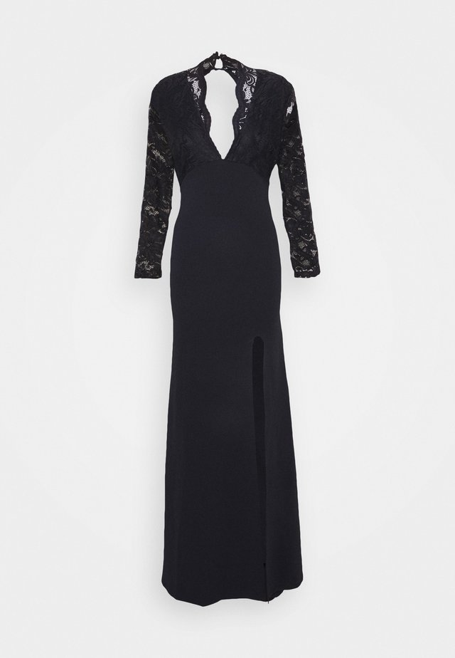 SKYLA MAXI - Occasion wear - navy