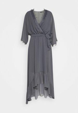 DANAE MAXI - Cocktail dress / Party dress - dark grey