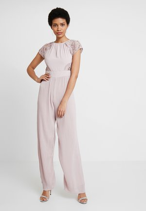 RERLY - Jumpsuit - new mink