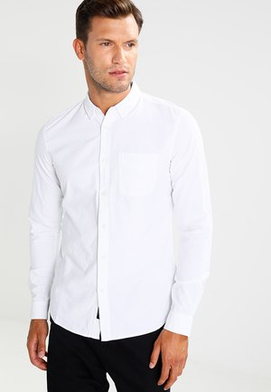TOMMY - Camisa - white