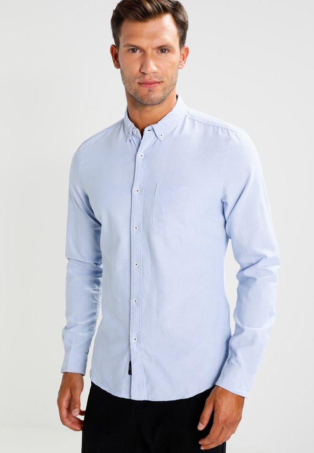TOMMY - Overhemd - blue
