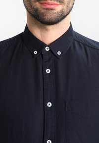 Tiffosi - TOMMY - Camisa - blue - 3