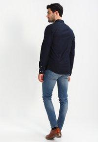 Tiffosi - TOMMY - Camisa - blue - 2