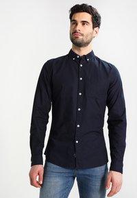 Tiffosi - TOMMY - Camisa - blue - 0