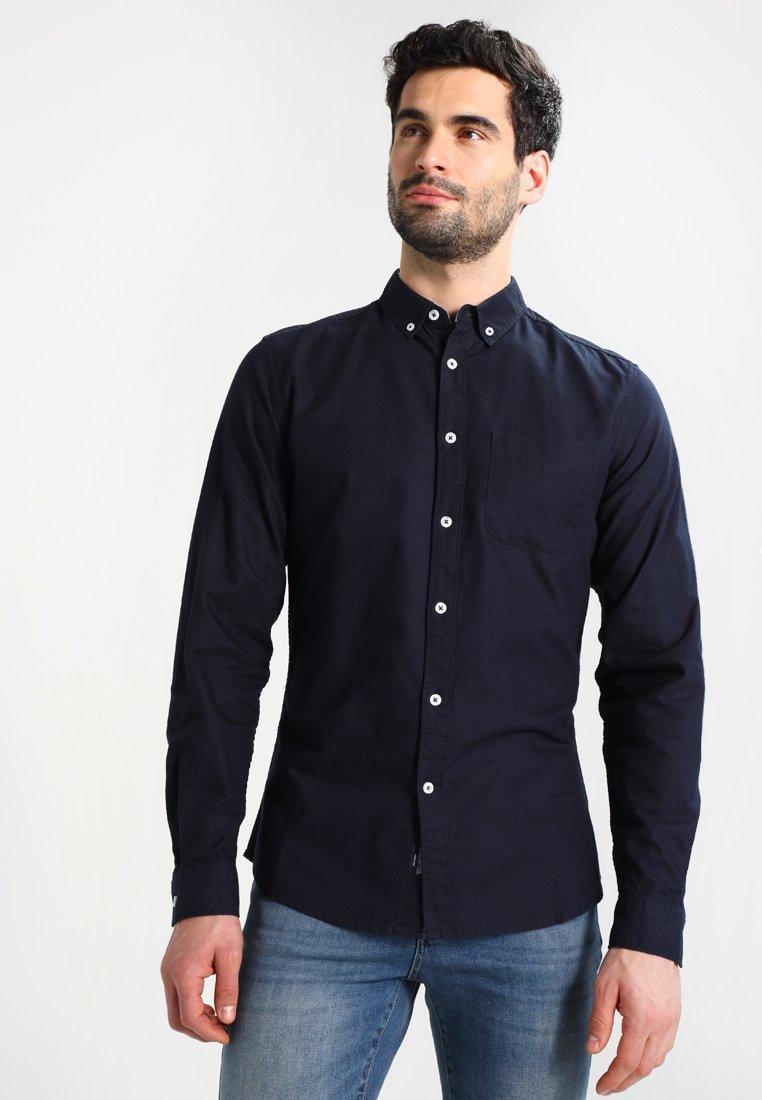Tiffosi - TOMMY - Camisa - blue