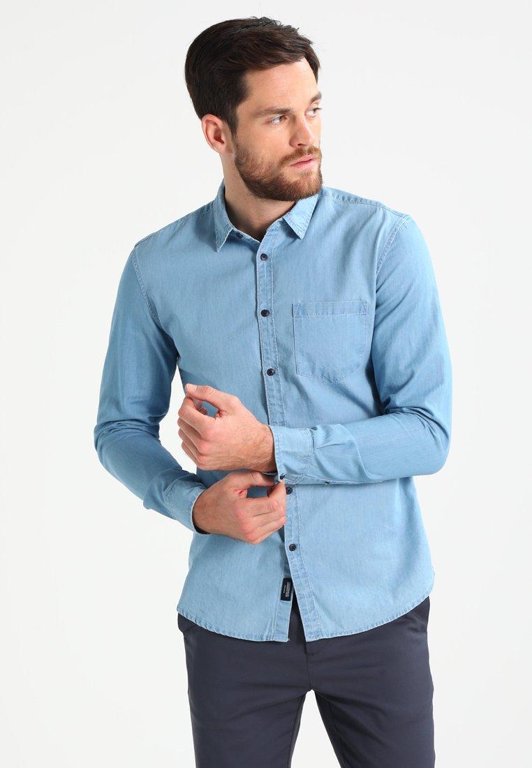 Tiffosi - ED - Overhemd - light wash