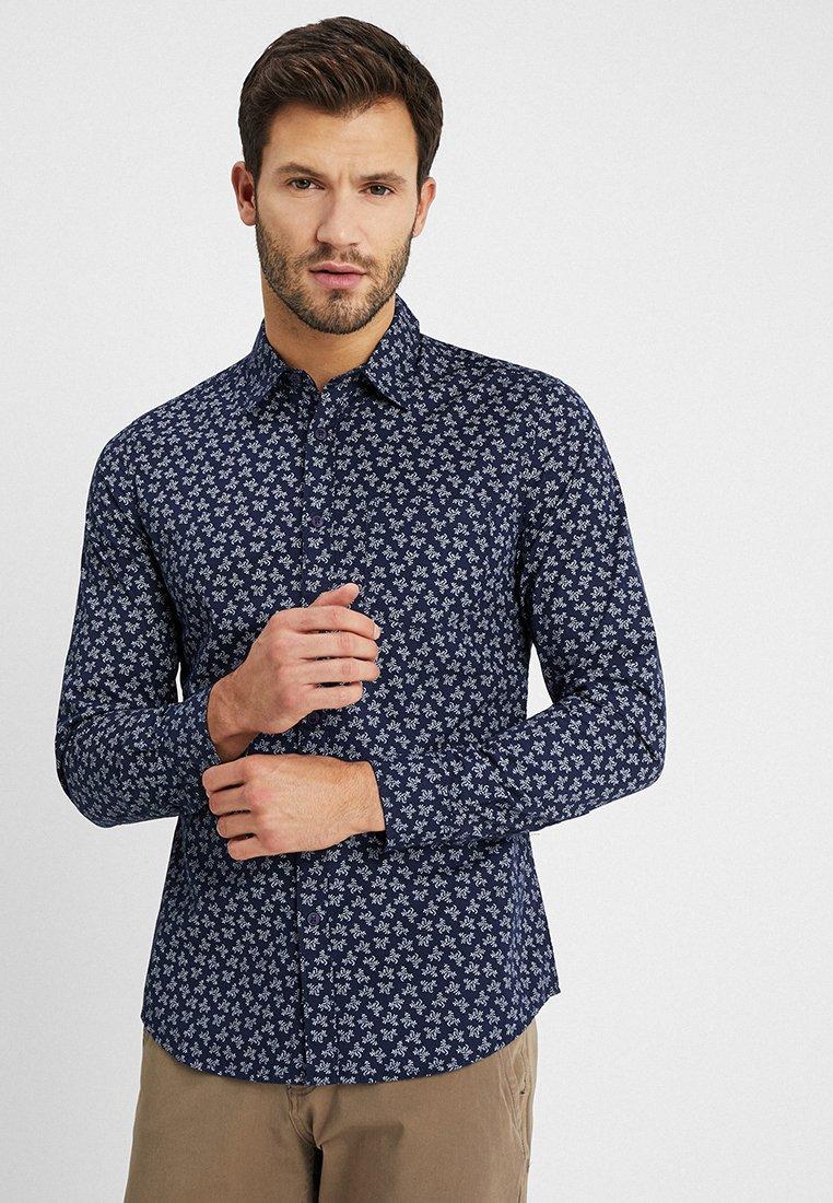 Tiffosi - CASPER - Skjorte - azul