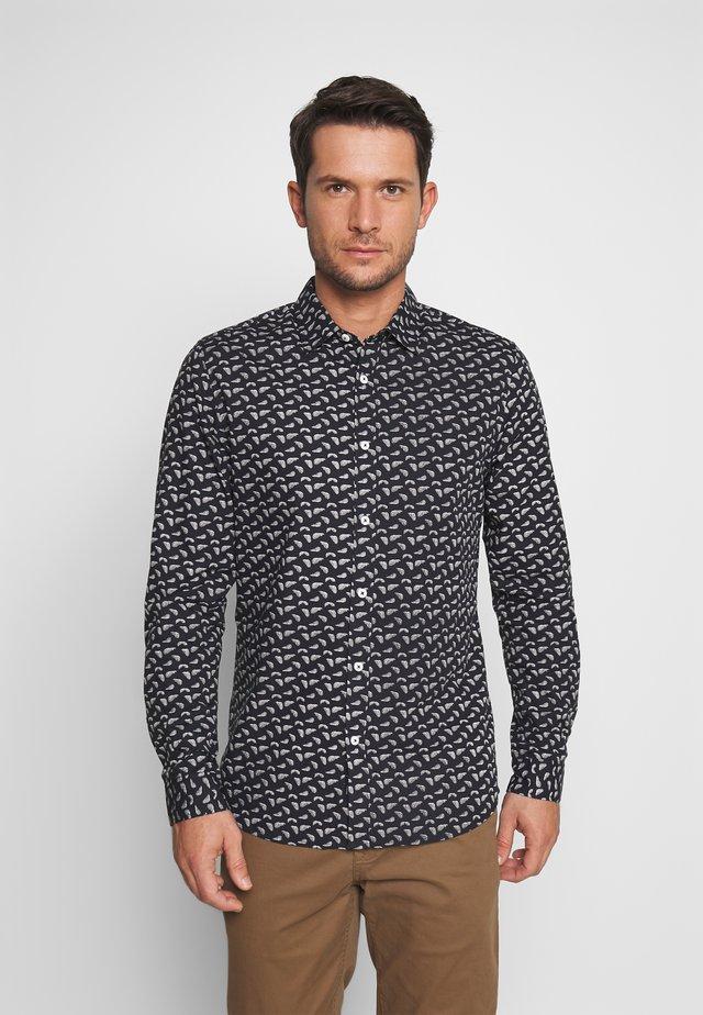 CASPER - Shirt - dark navy