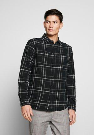 JUPITER - Shirt - black