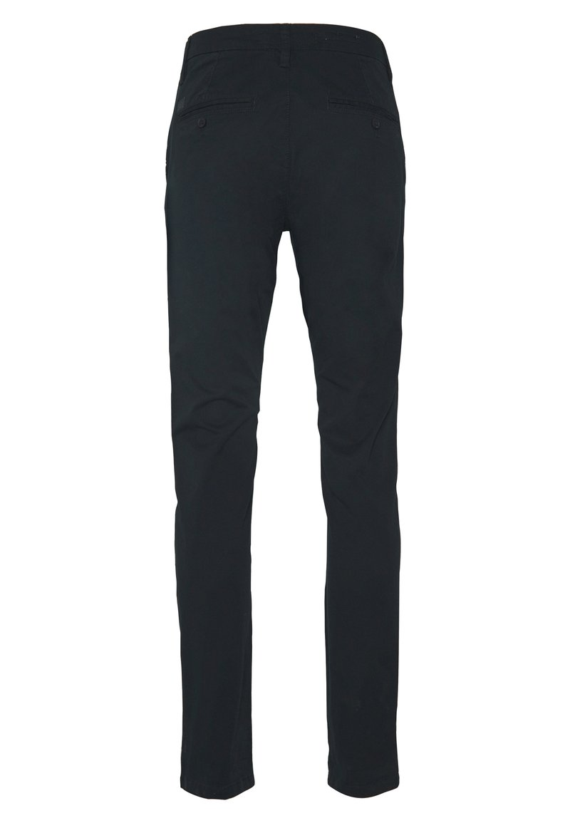 Tiffosi Chinos - dark navy