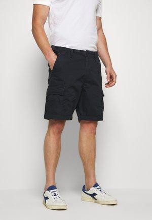 ANGOL - Shorts - dark navy