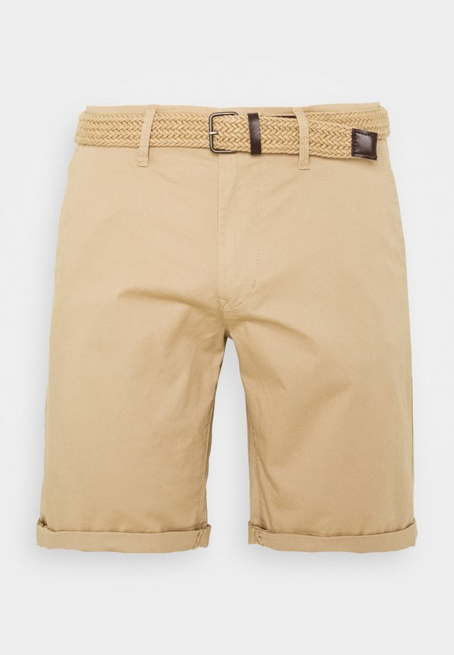 TALCA - Shorts - beige