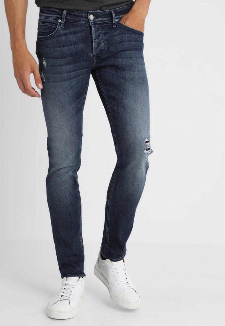Tiffosi - RYAN - Jeans Slim Fit - blue
