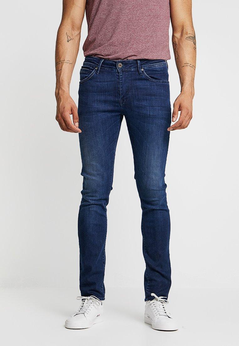 Tiffosi - LIAM - Jeans Slim Fit - dark-blue denim