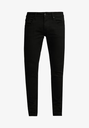 LIAM - Jeansy Slim Fit - black