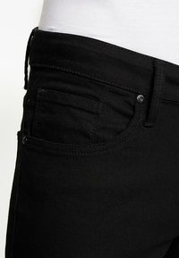 Tiffosi - LIAM - Slim fit jeans - black - 5