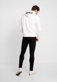 Tiffosi - HARRY - Jeans Skinny Fit - black denim - 2