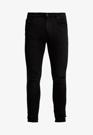 HARRY - Jeans Skinny Fit - black denim