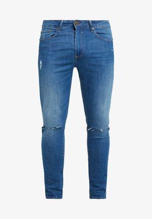 HARRY - Jeans Skinny Fit - dark-blue denim
