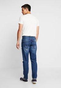 Tiffosi - ROY - Jeans Tapered Fit - dark blue denim - 2