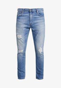 Tiffosi - VIEDMA - Slim fit jeans - blue denim - 4