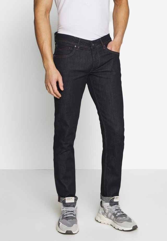 RYAN - Jeans Slim Fit - blue denim