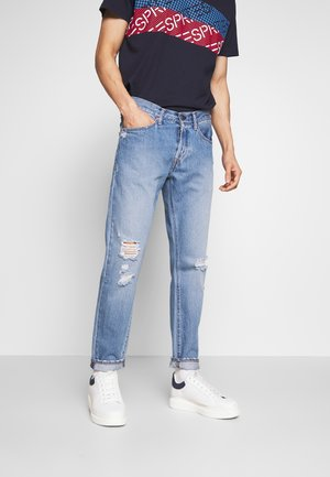 ROY - Jeans Tapered Fit - light blue