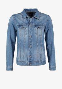 Tiffosi - NESTOR - Denim jacket - blue - 7