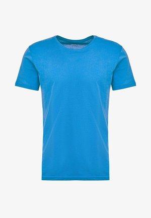BARTON - T-shirts - blue