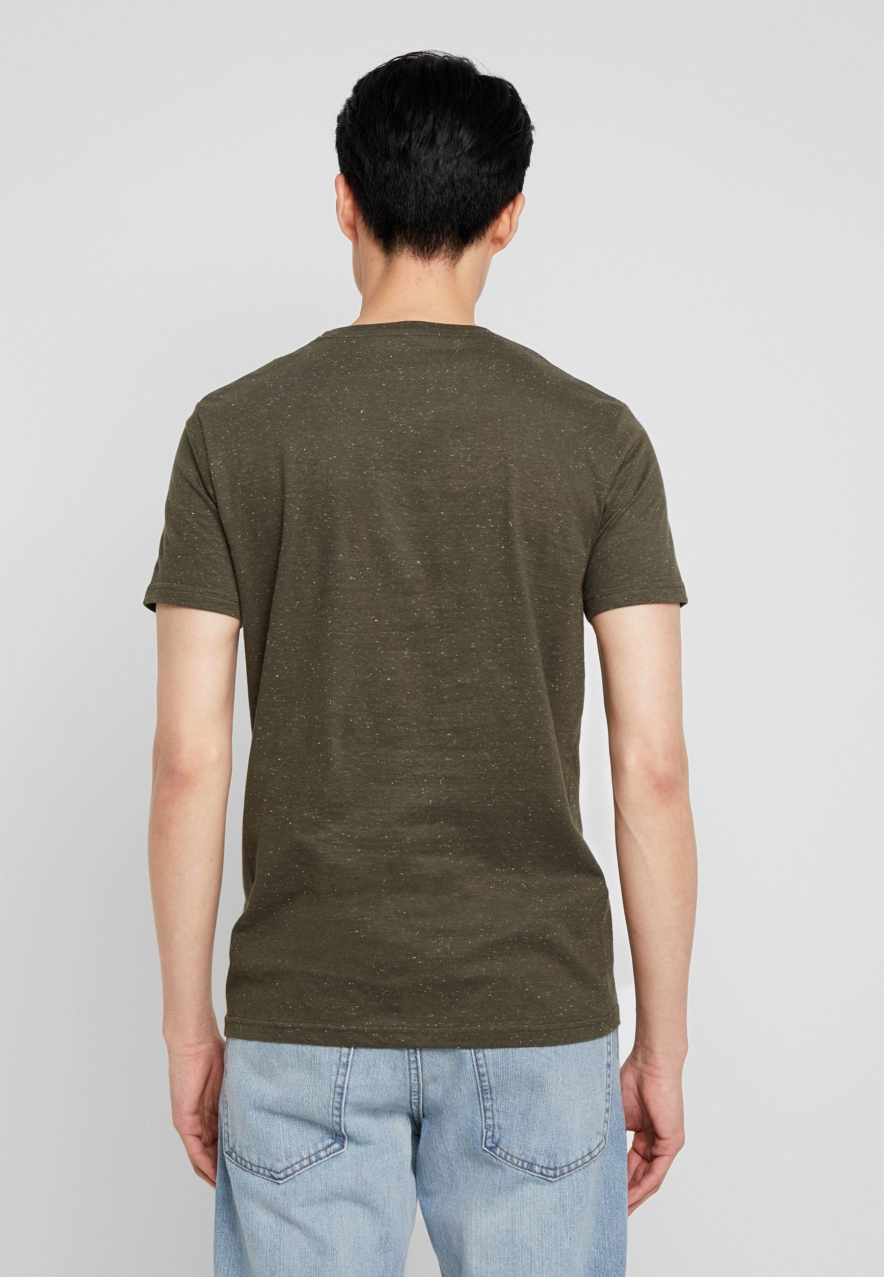 Tiffosi shirt CollinsT shirt Tiffosi Green Green CollinsT CollinsT Imprimé Tiffosi shirt Imprimé b6yYf7g