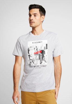 ARTHUR - T-Shirt print - paloma