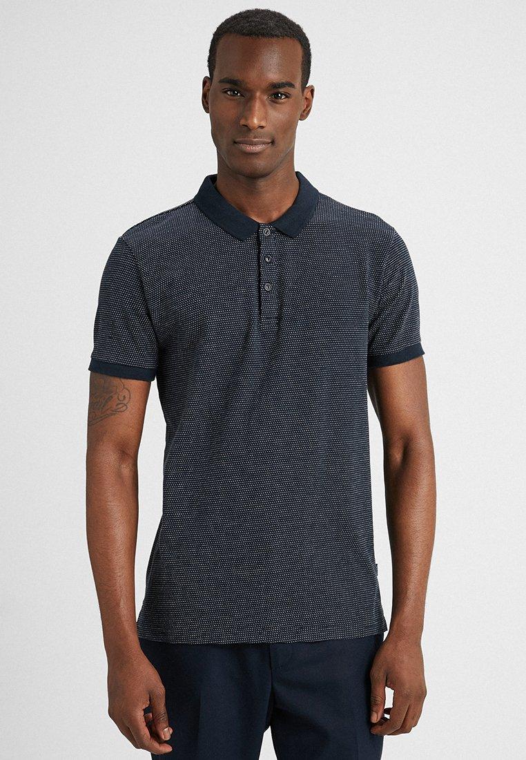 Tiffosi - ACKER - Poloshirt - azul
